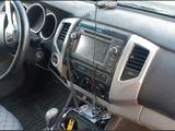 Toyota Tacoma 2013 года за 11 500 000 тг. в Кокшетау – фото 3