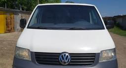 Volkswagen Transporter 2009 года за 5 300 000 тг. в Уральск
