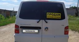 Volkswagen Transporter 2009 года за 5 300 000 тг. в Уральск – фото 4