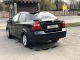 Ravon Nexia R3 2017 года за 2 600 000 тг. в Алматы – фото 4