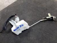 Механизм с моторчиком открывания Лючка бензобака на Toyota Windom 20 за 1 111 тг. в Алматы