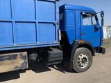 КамАЗ  53215 2011 года за 15 000 000 тг. в Павлодар – фото 4