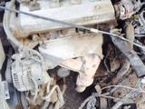 Toyota Carina E 1997 года за 454 766 тг. в Атырау – фото 4