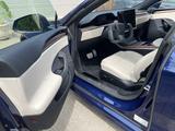 Tesla Model S 2021 года за 55 000 000 тг. в Алматы – фото 3