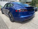 Tesla Model S 2021 года за 55 000 000 тг. в Алматы – фото 4