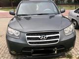 Hyundai Santa Fe 2008 года за 5 500 000 тг. в Уральск – фото 2
