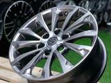 Toyota Land Cruiser Prado диски за 155 000 тг. в Алматы – фото 2