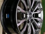 Toyota Land Cruiser Prado диски за 155 000 тг. в Алматы – фото 4