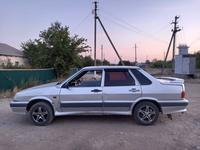 ВАЗ (Lada) 2115 (седан) 2004 года за 700 000 тг. в Нур-Султан (Астана)