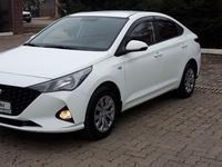 Hyundai Accent 2020 года за 6 650 000 тг. в Алматы