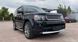 Land Rover Range Rover Sport 2013 года за 11 400 000 тг. в Алматы