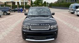 Land Rover Range Rover Sport 2013 года за 11 400 000 тг. в Алматы – фото 2