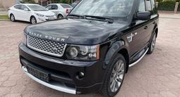 Land Rover Range Rover Sport 2013 года за 11 400 000 тг. в Алматы – фото 3