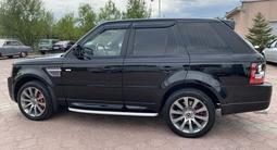 Land Rover Range Rover Sport 2013 года за 11 400 000 тг. в Алматы – фото 4