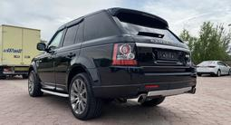 Land Rover Range Rover Sport 2013 года за 11 400 000 тг. в Алматы – фото 5