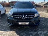 Mercedes-Benz GLS 500 2018 года за 45 000 000 тг. в Караганда