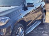 Mercedes-Benz GLS 500 2018 года за 45 000 000 тг. в Караганда – фото 2