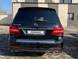Mercedes-Benz GLS 500 2018 года за 45 000 000 тг. в Караганда – фото 3