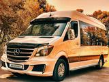 Mercedes-Benz Sprinter 2017 года за 22 000 000 тг. в Алматы