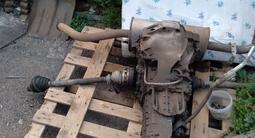 Двигатель, мкпп за 180 000 тг. в Нур-Султан (Астана) – фото 2