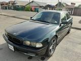 BMW 730 1994 года за 1 850 000 тг. в Талдыкорган – фото 2