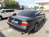 BMW 730 1994 года за 1 850 000 тг. в Талдыкорган – фото 3