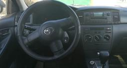 Toyota Corolla 2006 года за 3 400 000 тг. в Семей – фото 3