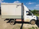 ГАЗ ГАЗель 2005 года за 2 600 000 тг. в Уральск – фото 4