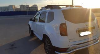 Renault Duster 2016 года за 5 000 000 тг. в Актау