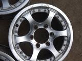 Легкосплавные диски R15 на Toyota Hilux (Китай 6*139.7 ЦО111 6, 5J за 70 000 тг. в Нур-Султан (Астана) – фото 5