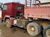 Howo  2222 2007 года за 5 000 000 тг. в Туркестан