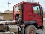Howo  2222 2007 года за 5 000 000 тг. в Туркестан – фото 5