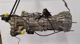 Suzuki grand vitara h25 h27 коробка механика за 150 000 тг. в Алматы