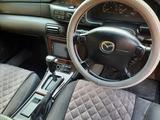 Mazda Millenia 1999 года за 1 400 000 тг. в Караганда – фото 4