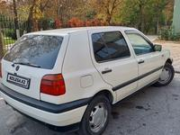 Volkswagen Golf 1993 года за 1 500 000 тг. в Шымкент