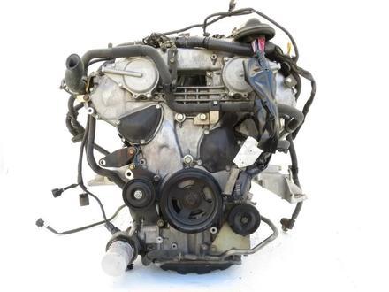 Контрактный двигатель Инфинити фх35 за 88 321 тг. в Алматы