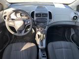 Chevrolet Alero 2014 года за 3 250 000 тг. в Шымкент – фото 5