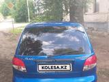 Daewoo Matiz 2010 года за 750 000 тг. в Уральск – фото 2