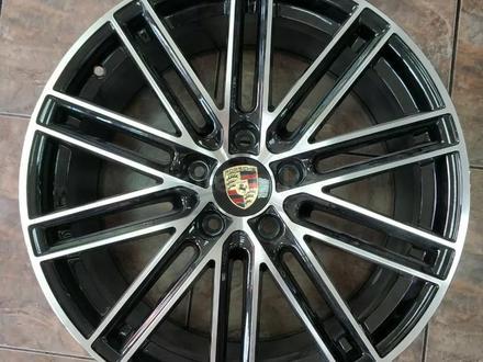 Porsche R20 за 118 000 тг. в Алматы