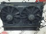 Радиатор кондиционера в сборе на Mercedes w124 e420 за 95 734 тг. в Владивосток – фото 2
