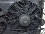 Радиатор кондиционера в сборе на Mercedes w124 e420 за 95 734 тг. в Владивосток – фото 4