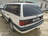 Volkswagen Passat 1990 года за 1 200 000 тг. в Туркестан – фото 4
