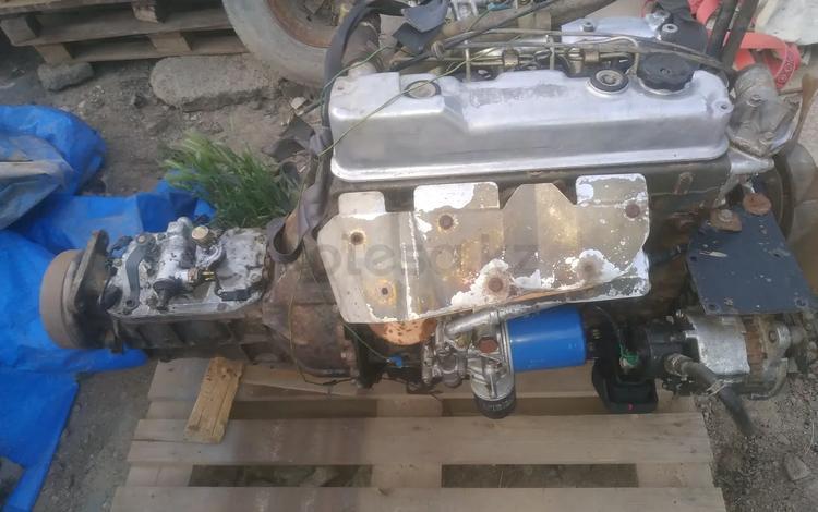 Двигатель 3.2 в Алматы