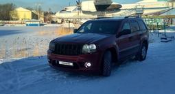 Jeep Grand Cherokee 2005 года за 5 200 000 тг. в Нур-Султан (Астана)