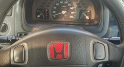 Honda Capa 1998 года за 1 300 000 тг. в Павлодар – фото 5