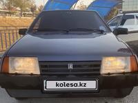 ВАЗ (Lada) 2109 (хэтчбек) 1999 года за 1 500 000 тг. в Шымкент