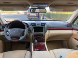Lexus LS 460 2007 года за 6 900 000 тг. в Актау – фото 4