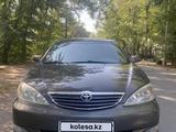 Toyota Camry 2002 года за 4 300 000 тг. в Алматы
