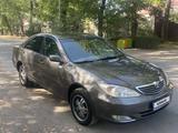 Toyota Camry 2002 года за 4 300 000 тг. в Алматы – фото 3