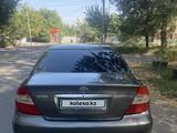 Toyota Camry 2002 года за 4 300 000 тг. в Алматы – фото 4